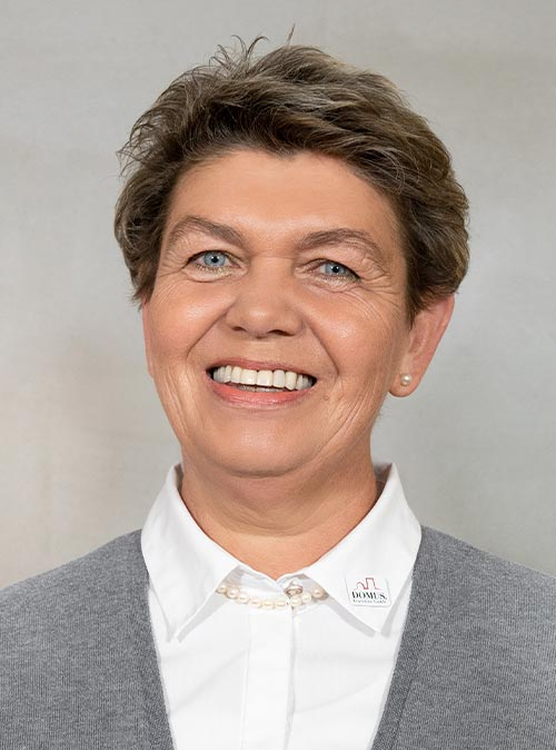 DOMUS Regiobau GmbH   Inge Rucht