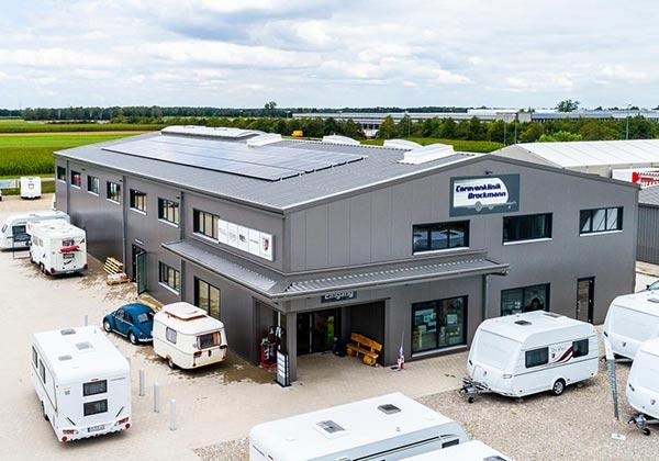 DOMUS Regiobau GmbH | Referenz Thumbnail