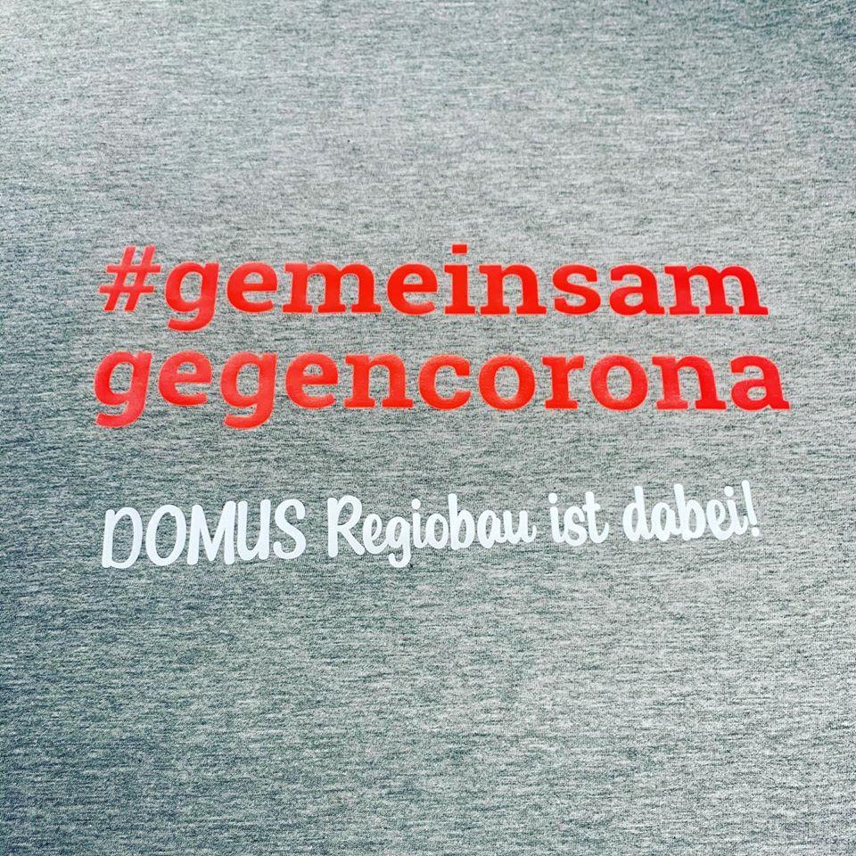 DOMUS Regiobau GmbH   Referenz Thumbnail
